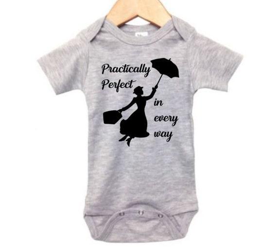 Baby Shower Gift Mary Poppins Handmade Baby Bib Newborn 0-3m up to 12m Baby