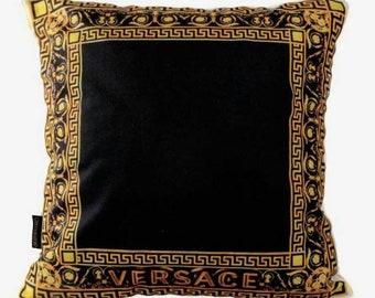 Versace kussen etsy
