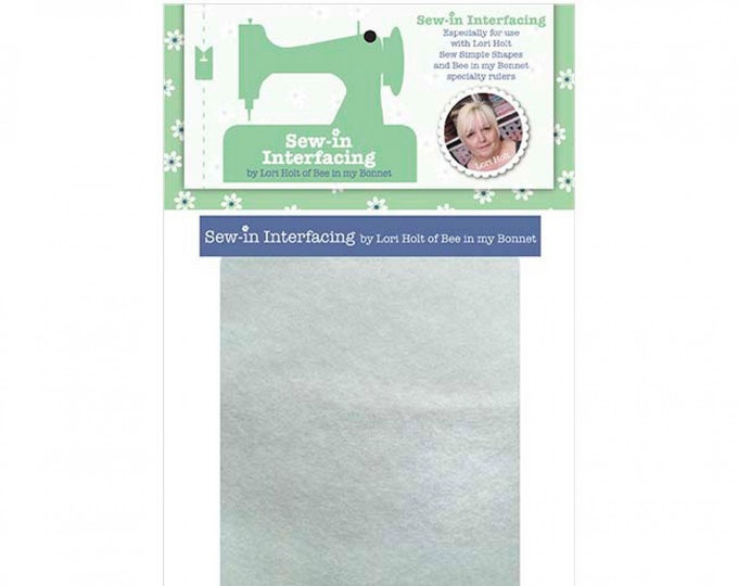 Lori Holt Packaged Pellon - Sew-in Interfacing (3 Yards)