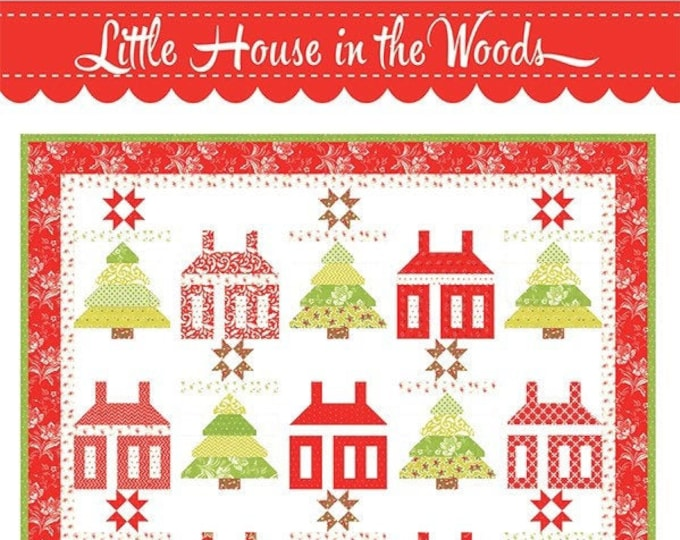 Little House In The Woods by Fig Tree & Co