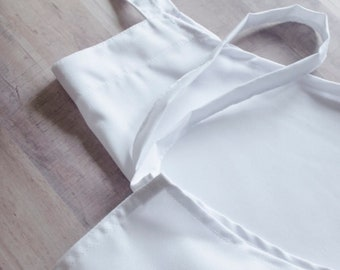 Blank Adult Apron by Kimberbell