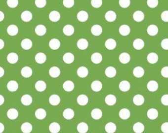 Kimberbell Basics Dot Green