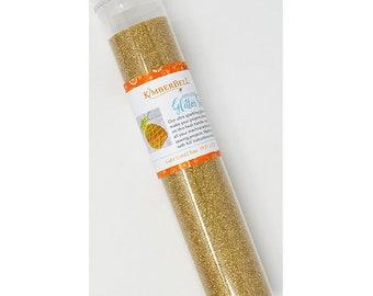 Kimberbell Applique Glitter Sheet (Light Gold)