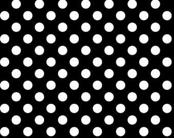 Kimberbell Basics Black Dots
