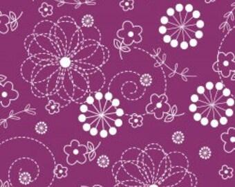Kimberbell Basics Doodles Purple