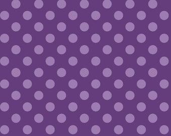 Kimberbell Basics Violet Dots