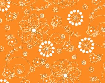 Kimberbell Basics Orange Doodles