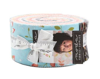 FREE SHIPPING Sugarcreek Jelly Roll by Corey Yoder for Moda