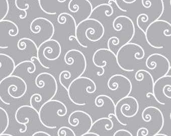 Kimberbell Basics Scroll Gray