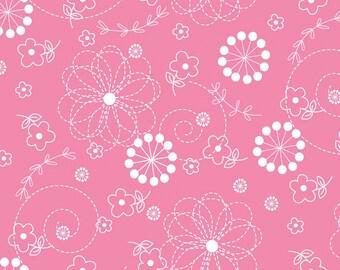 Kimberbell Basics Pink Doodles