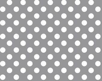 Kimberbell Basics Grey Dots