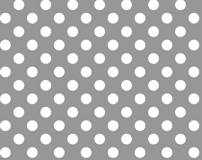 Kimberbell Basics Grey Dots