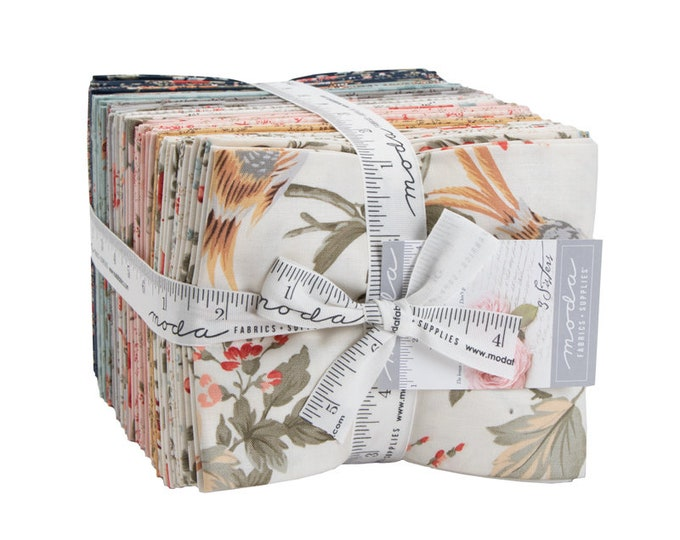 Daybreak Fat Quarter Bundle by 3 Sisters for Moda