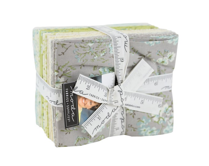 Dover Fat Quarter Bundle by Brenda Riddle Designs for Moda