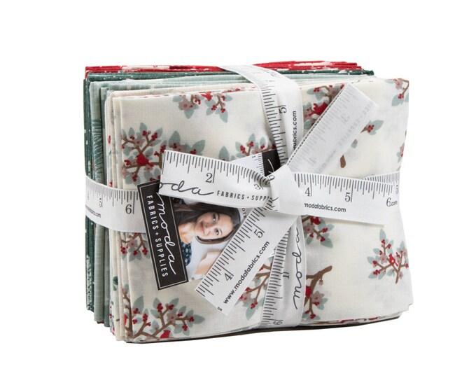 Juniper Fat Quarter Bundle by Kate & Birdie Paper Co. for Moda