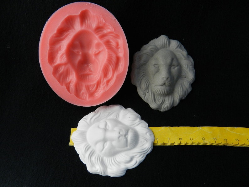 stucco mold lion, silicone mold lion mold lion head, concrete molds,  silicone molds,casting mold for concrete wax soap plaster relief molds
