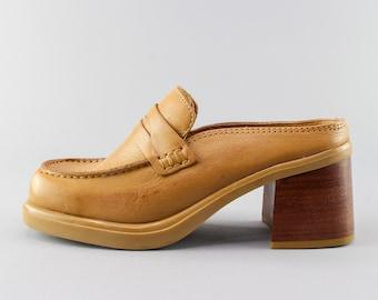 90s vintage shoes | Etsy