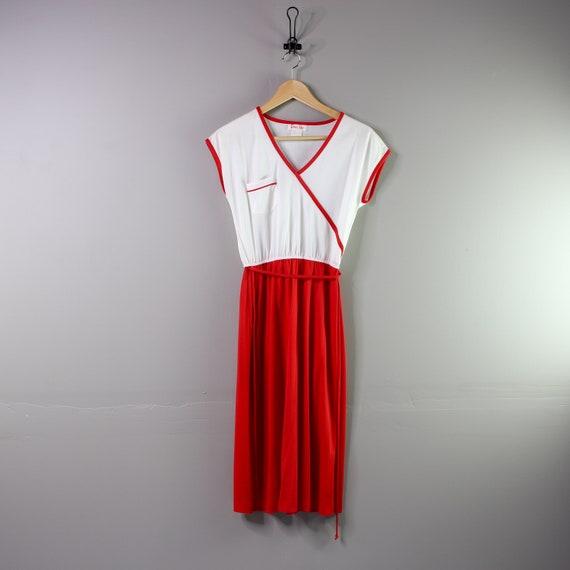 Vintage Dress | Vintage Clothing | Aesthetic Cloth