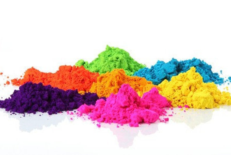 7be241e0fb3 5 lbs of Premium Holi Color Powder Color Powder Run Gender
