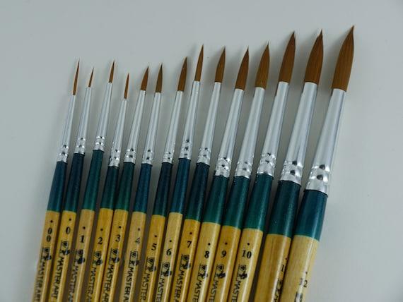 Professional Art Paint Brushes