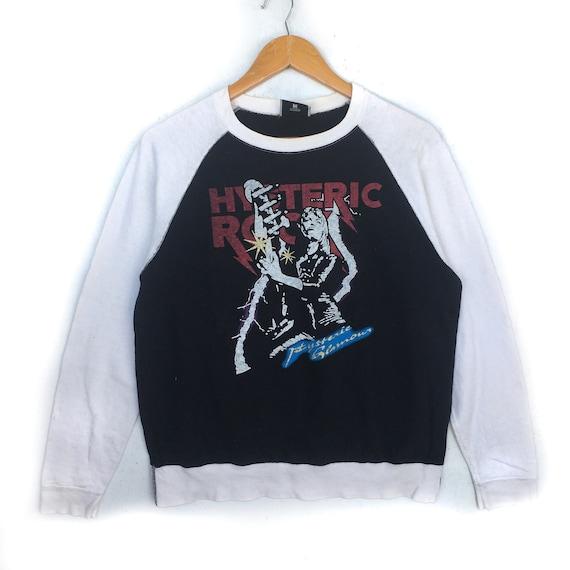 Hysteric Glamour Sweatshirt