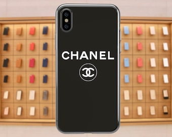 chanel iphone x case etsychanel iphone case inspired coco chanel iphone x case chanel black iphone xs max case samsung, black chanel phone case iphone 8 chanel us562