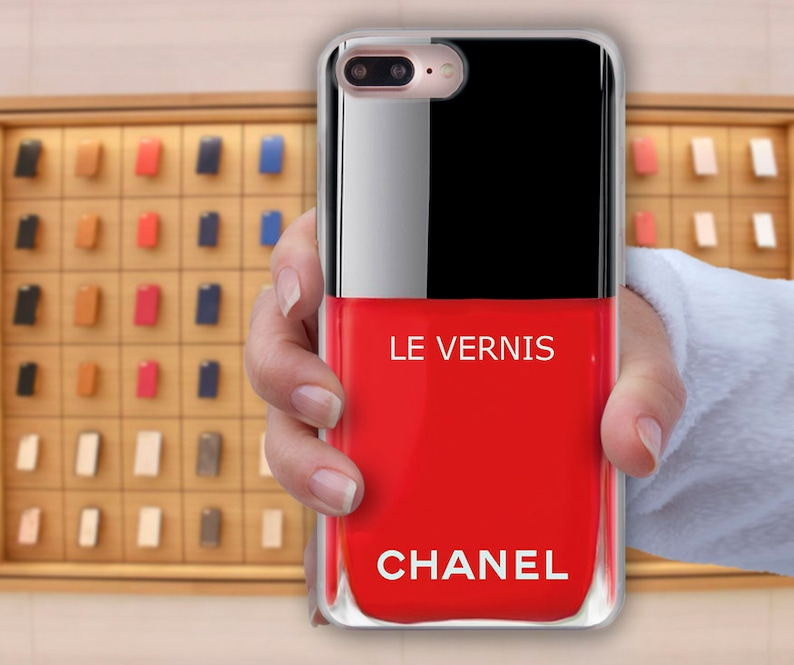 channel iphone 7 case