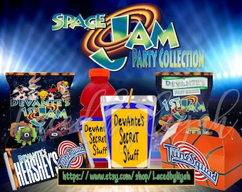 Jam Space Etsy