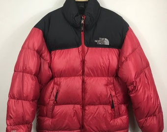 The North Face Fill 700 Nuptse Goose Down Jacket With Stow Pocket Very Rare  Colour  Packable Jacket  winter Jacket  puffer Jacket 2be3695f6