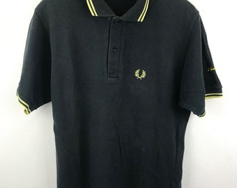 a6b29cc60 Fred Perry PolO Shirts Made In England
