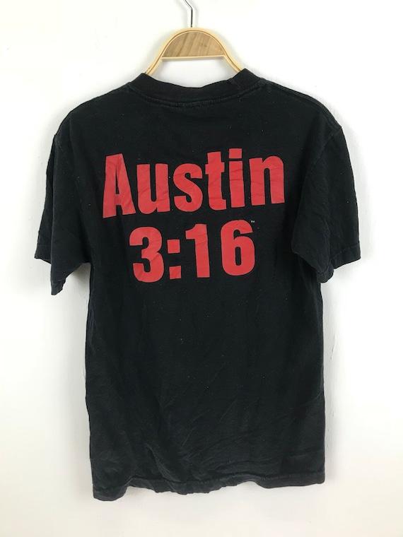 Stone Cold Steve Austin Logo Shirt