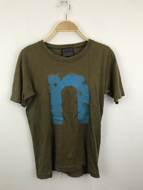 Nine Inch Nails Fixed Shirt Synth Pop Electronic R