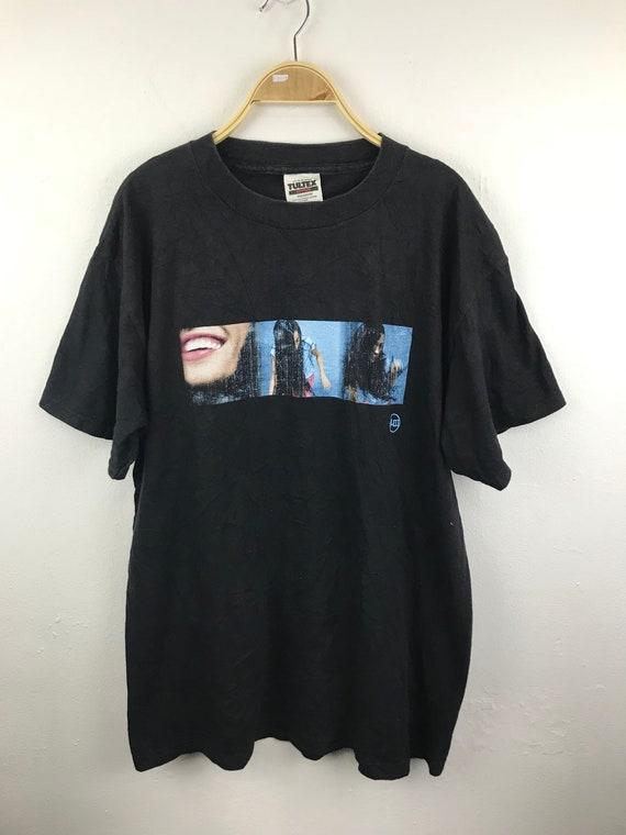 Alanis Morissette Canadian Tour Shirts Large Size