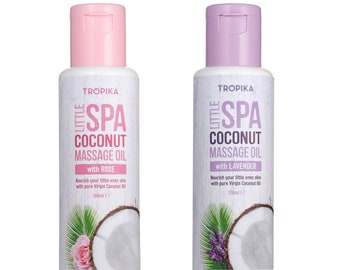 Health & Beauty Special Section Coconut Tummy Butter With Tea Tree Oil By Tropika Skincare Buy Now Body Lotions & Moisturizers