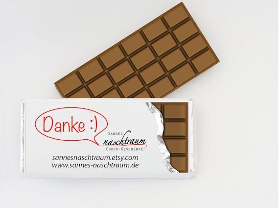50x Ihre Visitenkarten Aus Schokolade Personalisierte Schokolade Schokolade Individuell Give Away Firmenschokolade Schokolade Mit Logo