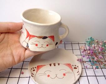 d80bf216e Handmade Espresso Cup