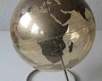 Globus Vintage Etsy De