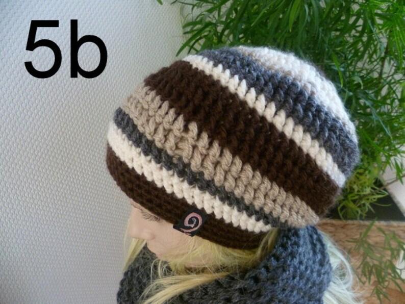 winter Beanie ami wish cap-Various models Beanie long-beanie