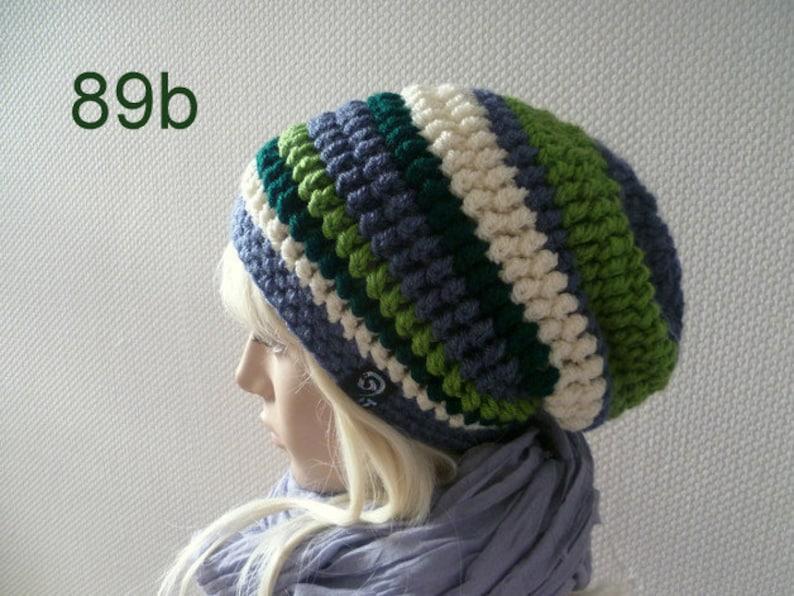 winter beanie-Wish hats-Various models long-beanie Beanie