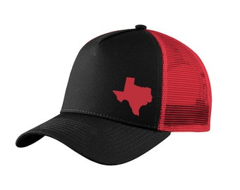 sale retailer 159ee 53ab0 Texas Custom Snapback Trucker Gift For Him Gift For Her Texas Best Friend  Gift Dad Hat Austin Personalized Baseball Cap T-Shirt