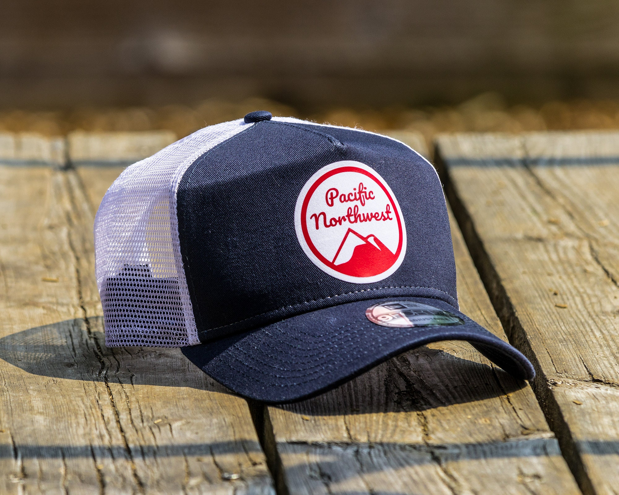 Custom Trucker Hats With Patch