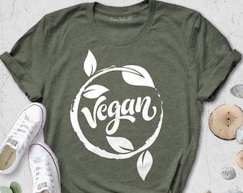fd722d5f870 Vegan shirt