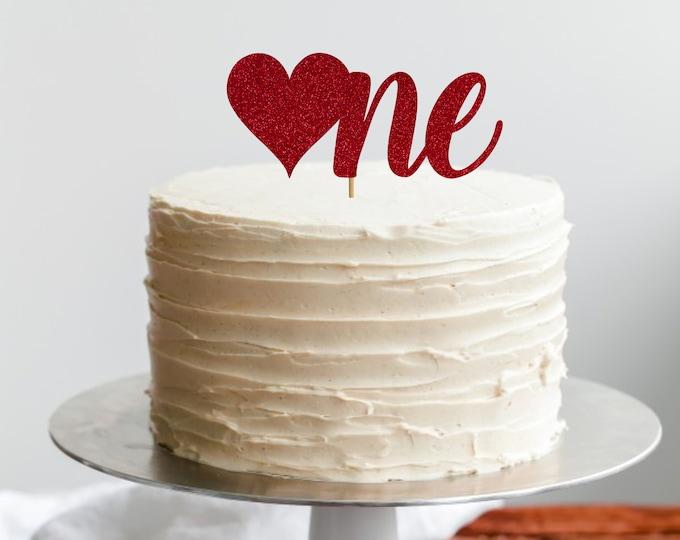First Birthday Valentine's Day Theme, Valentine's Birthday Cake Topper, Little Valentine 1st Birthday Party, Valentine's Day Birthday