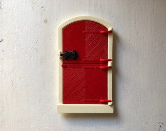 Door for Stockholm Dallas extension house (1:18)