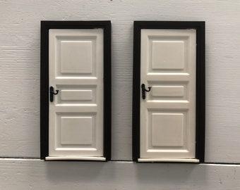 Lundby 2 doors set (1:18)