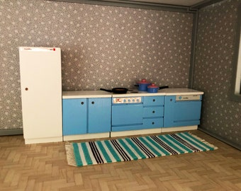 Lundby kitchen set (New in the original package)