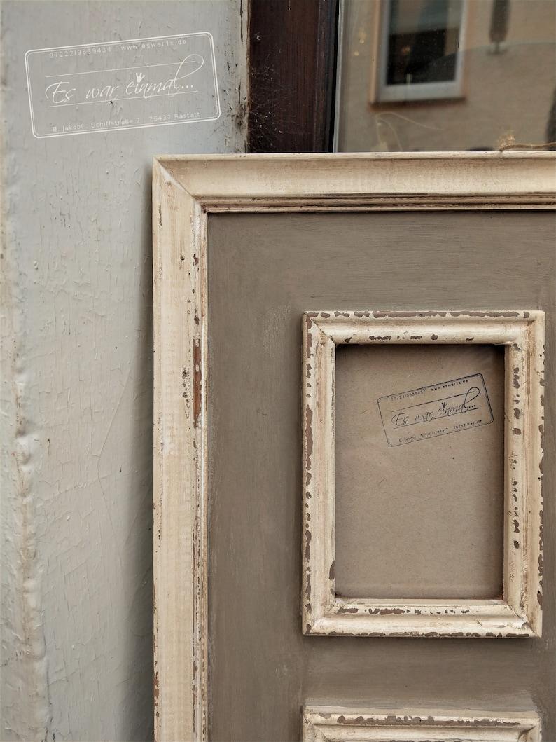 Der Vintage Dreier
