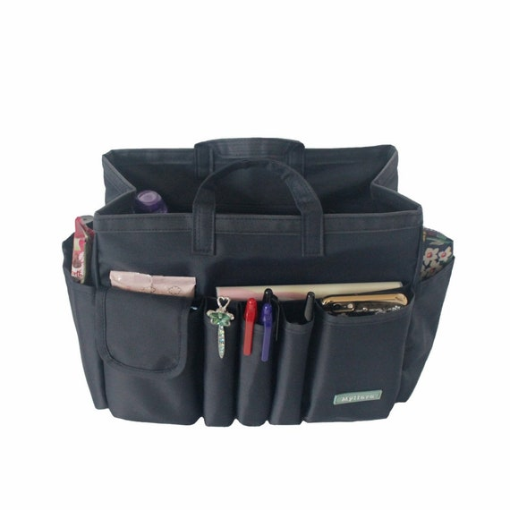 Waterproof Sturdy Shaper Bag Insert Organiser For SPEEDY 25 Bags 10 Colours