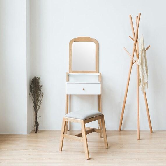 Anaan 9 Design Kleiderständer Garderobenständer Aus Massivholz Buche 174cm