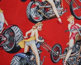 Hot Sexy Biker Babes